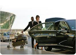 meet and greet airport transfers